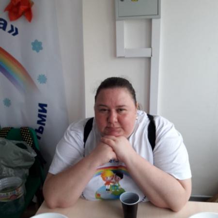 Дроздова Ирина
